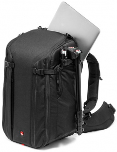 Manfrotto Professional 50 - rucsac foto1