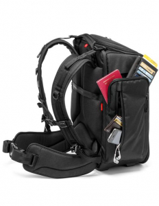 Manfrotto Professional 50 - rucsac foto6