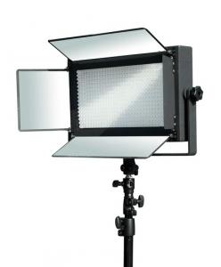 Menik LG 500 Lumina continua cu leduri Led Photo Light [0]