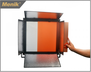 Menik LS 900 Led Photo Light 5500K (54W, 5530lm)1