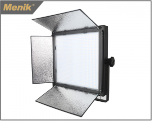 Menik LS 900 Led Photo Light 5500K (54W, 5530lm)0