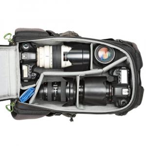 MindShift BackLight 18L Charcoal - rucsac foto8