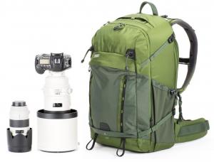 MindShift BackLight 36L Woodland Green - rucsac foto5
