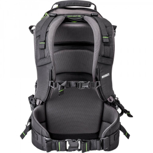 MindShift  FirstLight 20L (Charcoal) - rucsac foto + laptop2