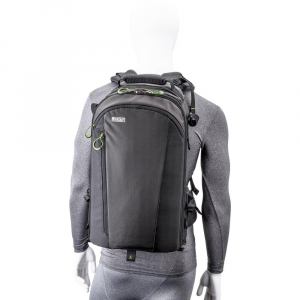 MindShift  FirstLight 20L (Charcoal) - rucsac foto + laptop9