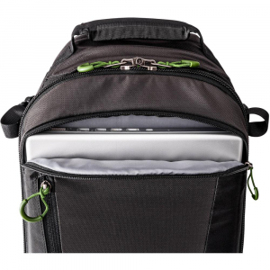 MindShift  FirstLight 20L (Charcoal) - rucsac foto + laptop7