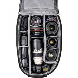 MindShift  FirstLight 30L (Charcoal) - rucsac foto + laptop6