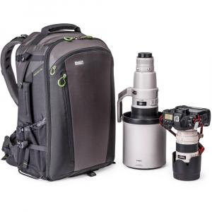 MindShift  FirstLight 40L (Charcoal) - rucsac foto + laptop7