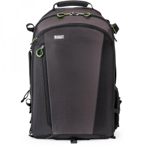 MindShift  FirstLight 40L (Charcoal) - rucsac foto + laptop2