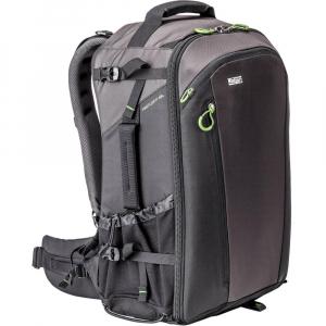 MindShift  FirstLight 40L (Charcoal) - rucsac foto + laptop1