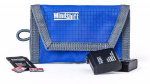 MindShift GP 2 Batteries & Cards - Husa baterii si carduri GoPro [0]