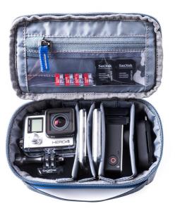 MindShift GP 2 Case - Husa GoPro2