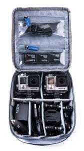 MindShift GP 4 Case - Husa GoPro2