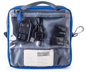 MindShift GP Mounts Medium - Husa monturi GoPro [1]
