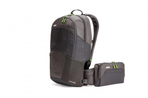 Mindshift Rotation180º Travel Away - Charcoal - rucsac1
