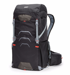 MindShift UltraLight™ Dual 36L Black Magma0