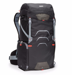 MindShift UltraLight™ Dual 36L Black Magma1