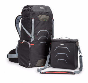 MindShift UltraLight™ Dual 36L Black Magma2