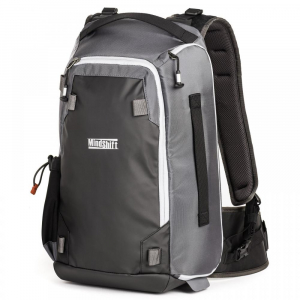 MindShiftGear PhotoCross 13 Backpack - Carbon Grey - rucsac foto0