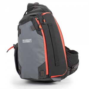 MindShiftGear PhotoCross 13 - Orange Ember - rucsac cu o singura bretea1
