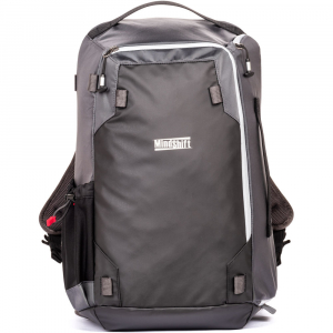 MindShiftGear PhotoCross 15 Backpack - Carbon Grey - rucsac foto0