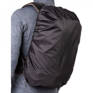 MindShiftGear PhotoCross 15 Backpack - Carbon Grey - rucsac foto8