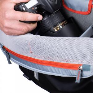 MindShiftGear PhotoCross 15 Backpack - Orange Ember - rucsac foto9