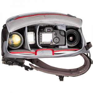 MindShiftGear PhotoCross 15 Backpack - Orange Ember - rucsac foto6