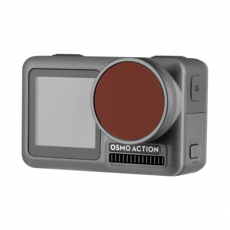 Set de filtre pentru DJI OSMO, pentru fotografii/ filmari subacvatice  - OS-FLT-T01 [1]