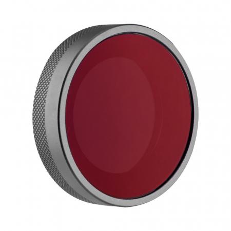 Set de filtre pentru DJI OSMO, pentru fotografii/ filmari subacvatice  - OS-FLT-T01 [8]
