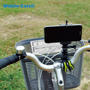 Mobile-Catch Hawk Action - clema prindere cu suport1
