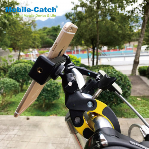 Mobile-Catch King-of-Kings Clamp - clema prindere cu suport pt smartphone6