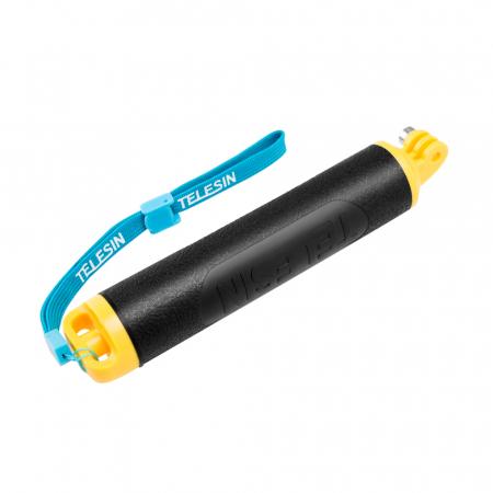 Dispozitiv flotant de cauciuc - Telesin Floaty- GP-MNP-300 [3]
