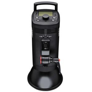 Multiblitz M6-TTL - blitz portabil 600W2