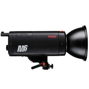 Multiblitz M6-TTL - blitz portabil 600W0