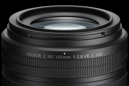 NIKKOR Z MC 105mm f/2.8 VR S  - Obiectiv foto mirrorless [4]