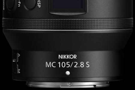 NIKKOR Z MC 105mm f/2.8 VR S  - Obiectiv foto mirrorless [3]
