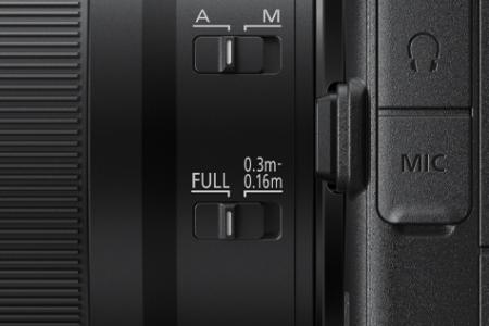 NIKKOR Z MC 50mm f/2.8 Obiectiv foto mirrorless macro [8]
