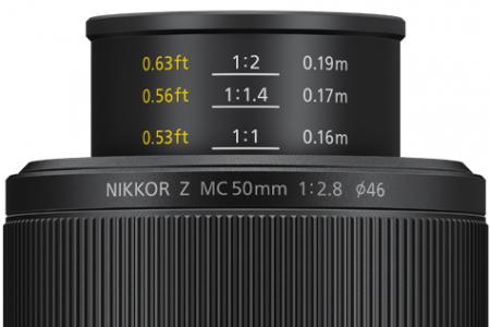 NIKKOR Z MC 50mm f/2.8 Obiectiv foto mirrorless macro [7]