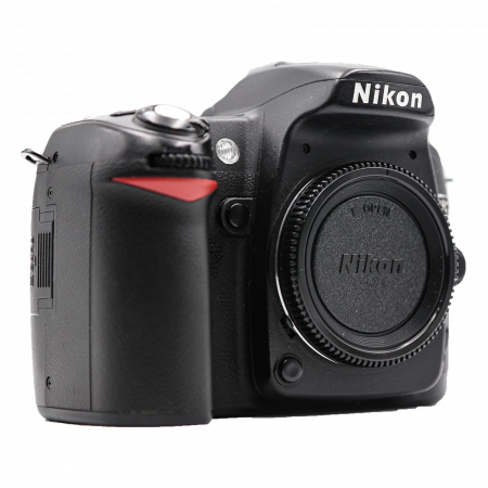 Nikon D80 S.H.(Second Hand) [2]