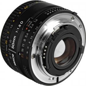 Nikon AF 50mm f/1.8D [2]