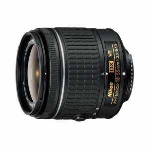 Nikon AF-P DX Nikkor 18-55mm f/3.5-5.6G VR bulk1