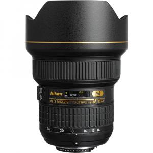 Nikon AF-S 14-24mm f/2.8G ED [1]