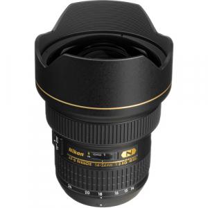 Nikon AF-S 14-24mm f/2.8G ED (Inchiriere)1