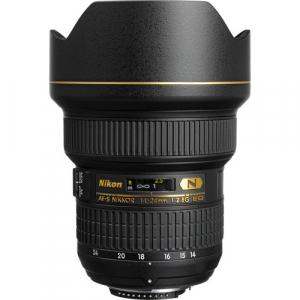 Nikon AF-S 14-24mm f/2.8G ED (Inchiriere)0