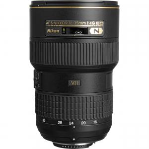 Nikon AF-S 16-35mm f/4G ED VR [1]
