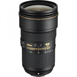 Nikon AF-S 24-70mm f/2.8E ED VR0