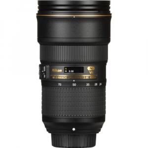 Nikon AF-S 24-70mm f/2.8E ED VR3