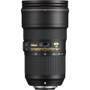 Nikon AF-S 24-70mm f/2.8E ED VR1
