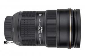 Nikon AF-S 24-70mm f/2.8G ED N3